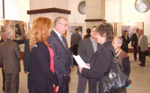9 Април 2011: Изложба в Одрин, посветена на османското архитектурно наследство