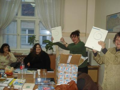 Балканският културен институт получи дарение от Министерството на културата на Република Турция