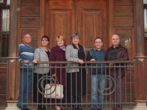 Конференция в Свиленград, 3 октомври 2011